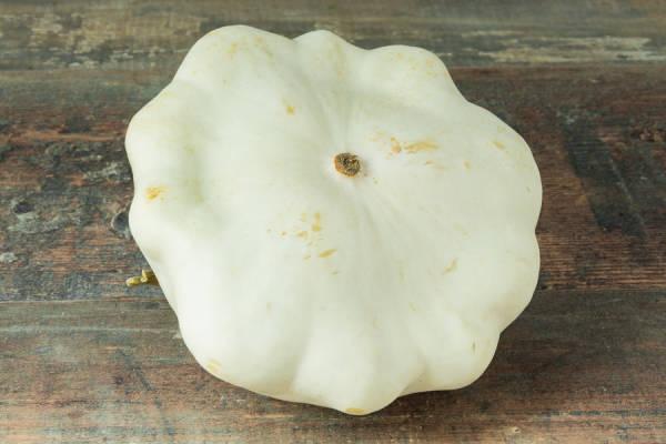 Patisson - Les Légumes de Laura