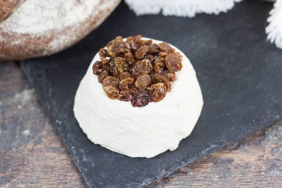 Palet frais aux raisins secs BIO - Ferme Sainte Colombe - La Ruche qui dit Oui ! à la maison