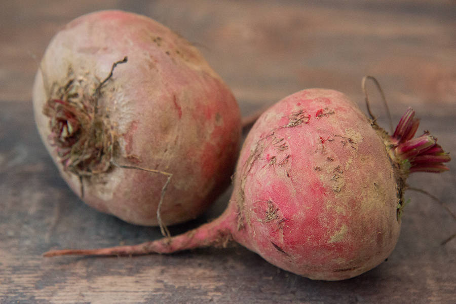 Betterave rouge  (en conversion BIO) - Les Légumes de Planche - La Ruche qui dit Oui ! à la maison