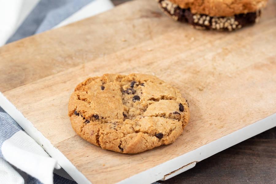 Cookie pépite de chocolat pécan - L'atelier des Lilas - La Ruche qui dit Oui ! à la maison