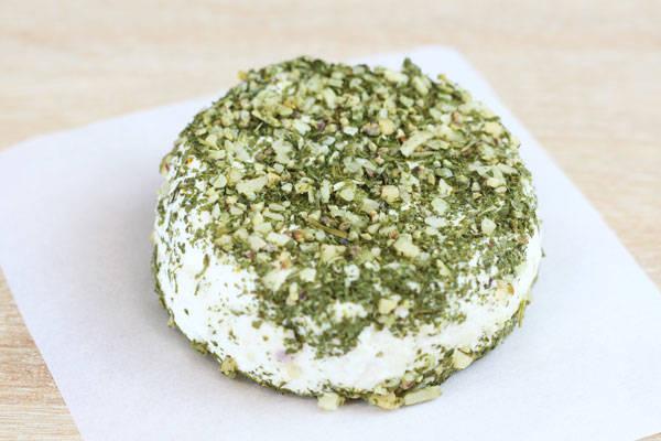 Palet ail et fines herbes - Chèvrerie du Lunain