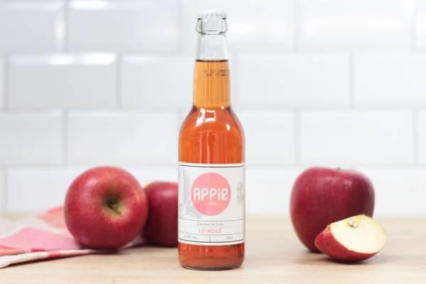 Le Rosé - Appie