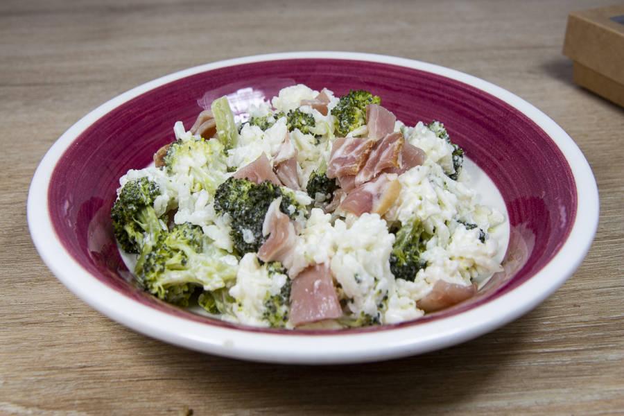 Risotto viande et légumes de saison - Bloom - La Ruche qui dit Oui ! à la maison