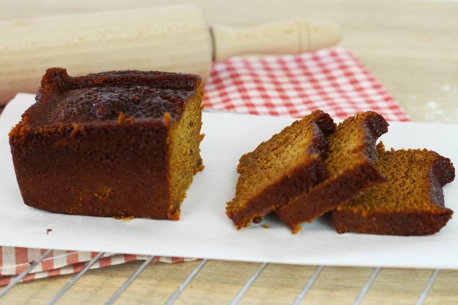 Pain d'épices nature - Les Desserts d'Ici - La Ruche qui dit Oui ! à la maison
