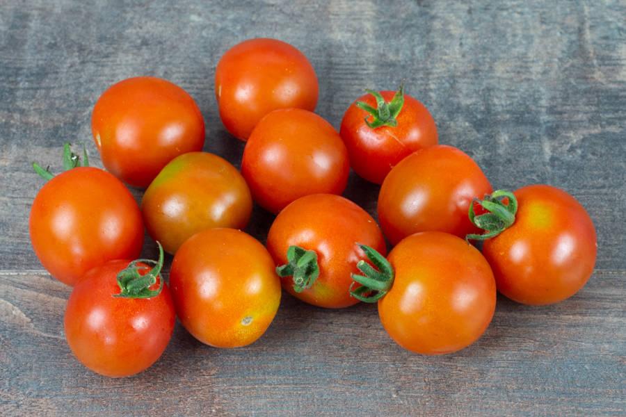 Tomates cerises - EARL du Châtaignier - La Ruche qui dit Oui ! à la maison
