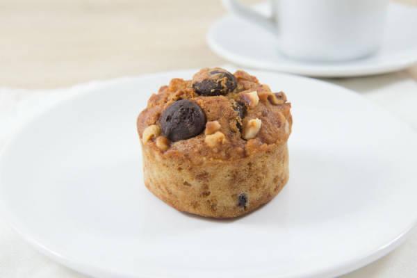 Muffin (sans gluten, sans lactose) - Ma petite pâtisserie sans gluten - Le Comptoir Local