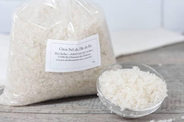 Gros sel 1kg - ERéK