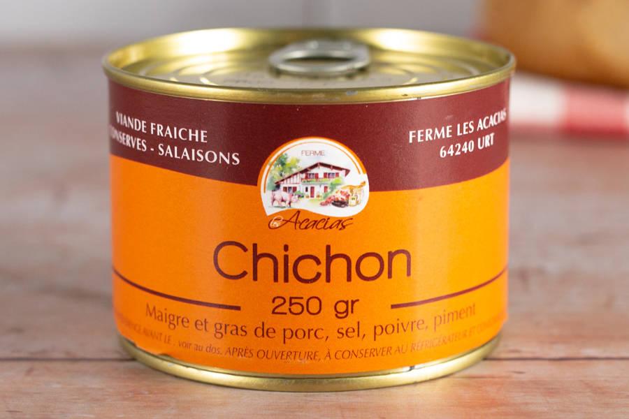 Chichon - EARL les Acacias - La Ruche qui dit Oui ! à la maison