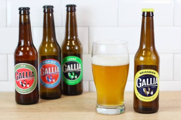 Weissbier - Gallia