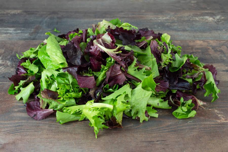 Salades mélangées - Beausse - La Ruche qui dit Oui ! à la maison