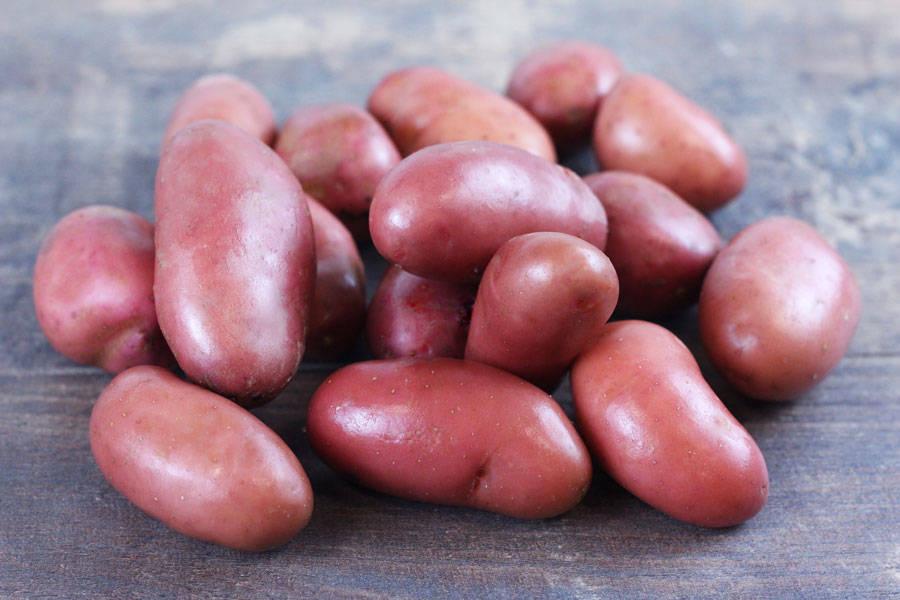 Pomme de terre Grenaille de Chérie - Ferme de la Concie - La Ruche qui dit Oui ! à la maison