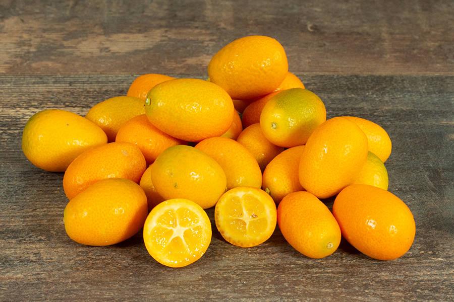 Kumquat de Sicile bio - InCampagna - La Ruche qui dit Oui ! à la maison