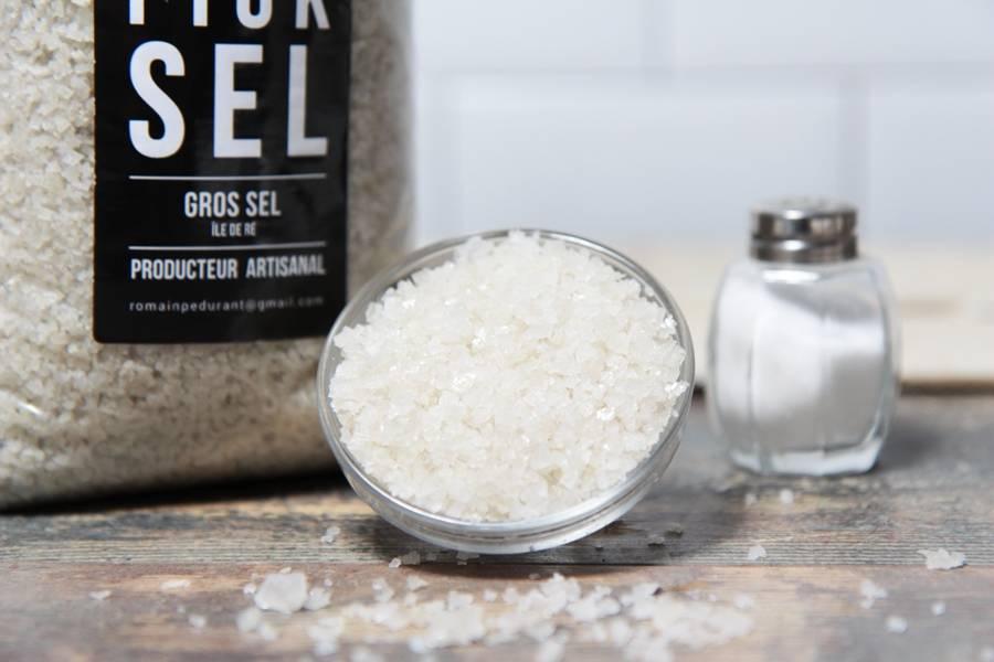 Gros sel - PickSel - La Ruche qui dit Oui ! à la maison