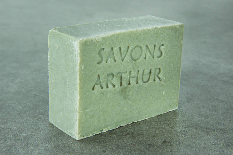 Savon Argile - Savons Arthur  - La Ruche qui dit Oui ! à la maison