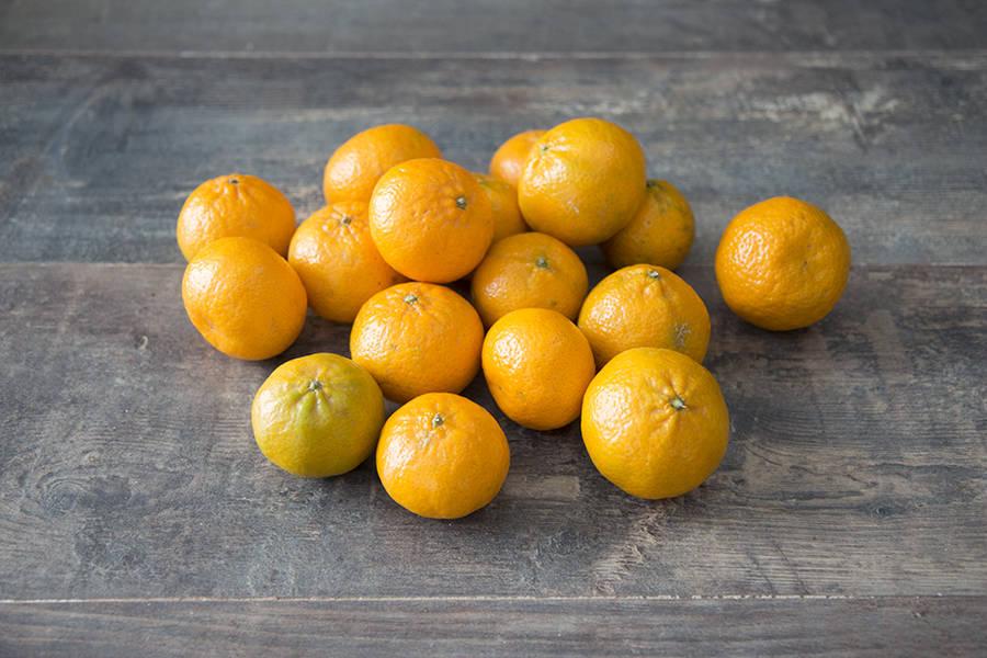 Mandarine de Sicile BIO - Ciaculli - InCampagna - La Ruche qui dit Oui ! à la maison