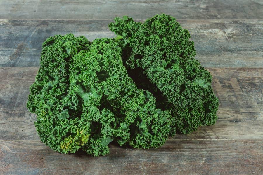 Chou kale BIO - Légumes de l'Omignon - La Ruche qui dit Oui ! à la maison