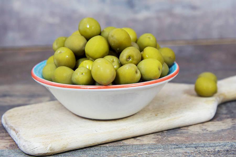 Olives 'Nocellara' - Antonio Cordisco - La Ruche qui dit Oui ! à la maison