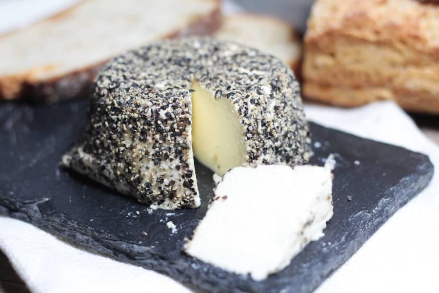 Palet frais au poivre BIO - Ferme Sainte Colombe - La Ruche qui dit Oui ! à la maison