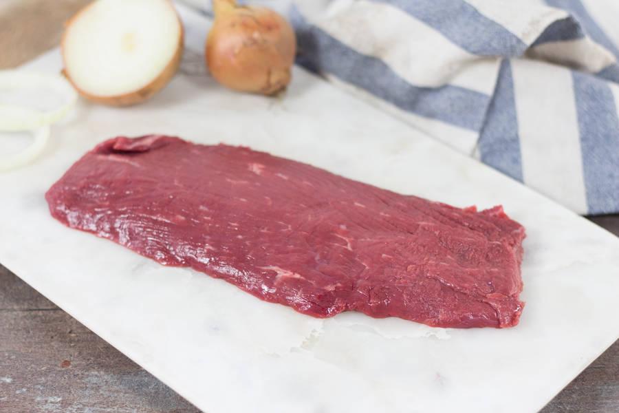 Bifteck Bio - Au Bout Là Haut - La Ruche qui dit Oui ! à la maison