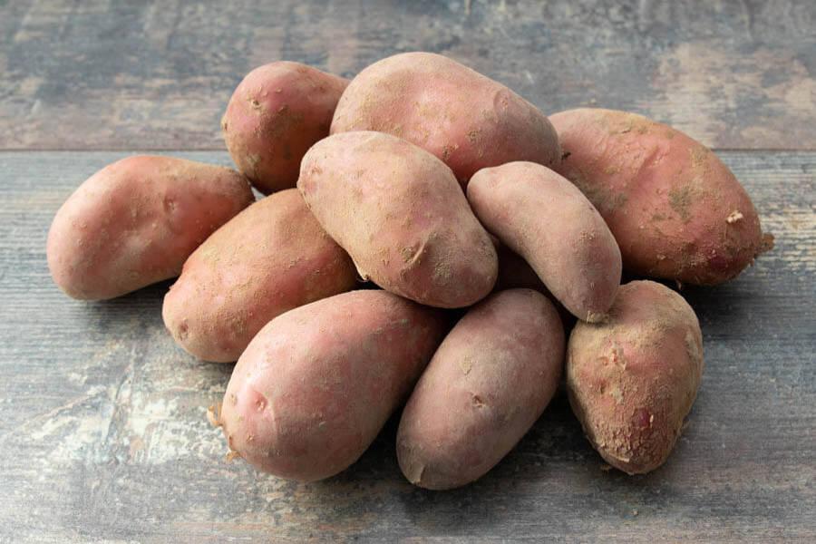 Pomme de terre Chérie - Ferme de la Villeneuve - La Ruche qui dit Oui ! à la maison