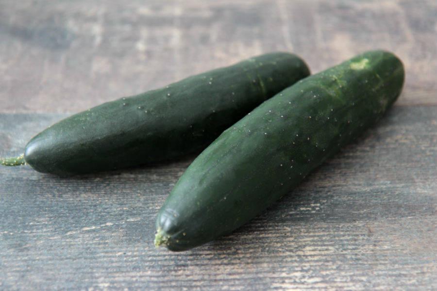 Concombre Noa BIO - Ferme Lafouasse - La Ruche qui dit Oui ! à la maison