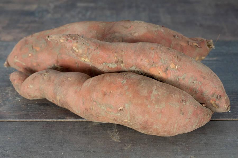 Patate douce (en conversion BIO) - Cueillette Varet - La Ruche qui dit Oui ! à la maison