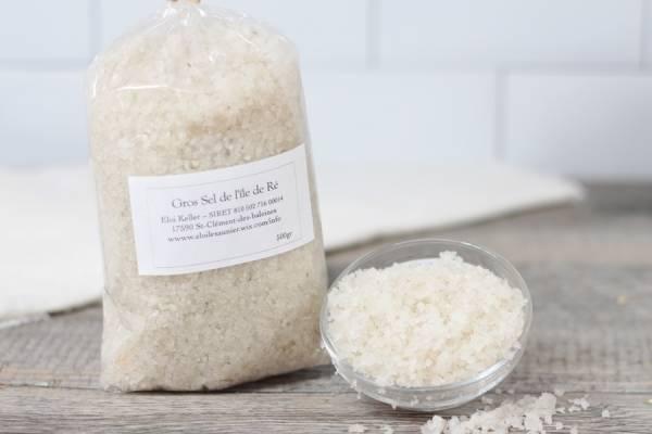 Gros sel 500g - ERéK