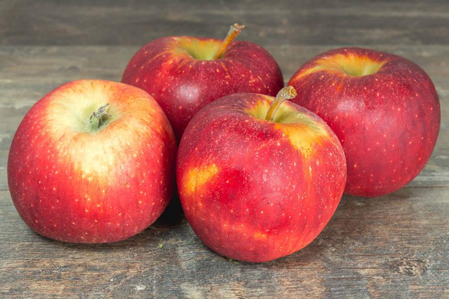 Pomme Elstar - Cueillette de Nolongues - La Ruche qui dit Oui ! à la maison