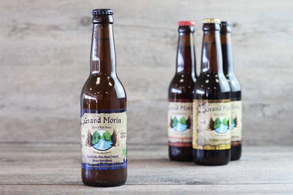 Bière sans alcool You're the one that I want BIO - Brasserie du Pont de Coude