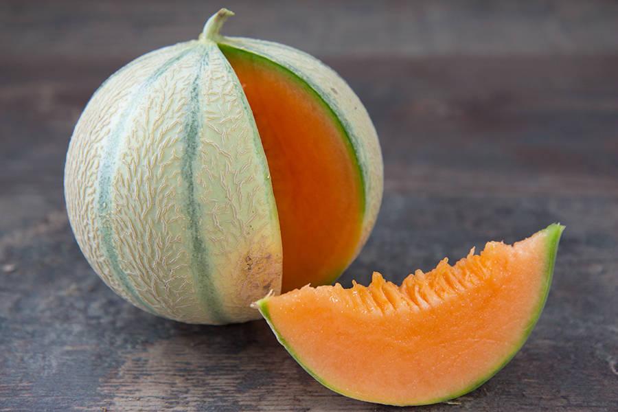 Melon (en conversion BIO) - Producteur Valentin GRAIN - La Ruche qui dit Oui ! à la maison
