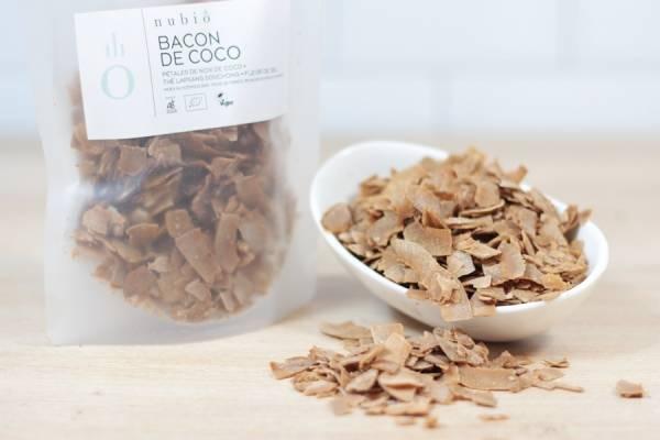 Bacon de coco - Atelier Nubio