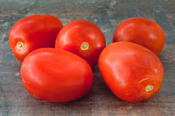 Tomate Olivette - Les Saveurs de Chailly