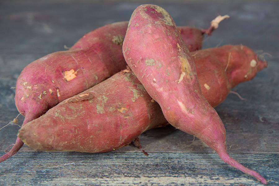 Patate douce - Le Potager d'Olivier - La Ruche qui dit Oui ! à la maison