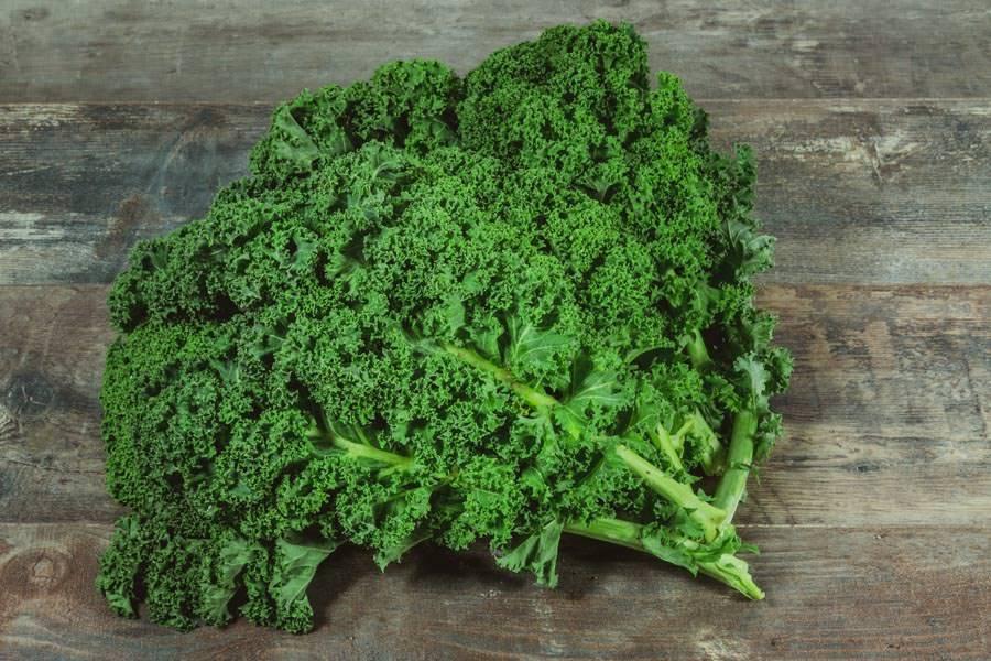 Chou Kale BIO - Fabien Frémin - La Ruche qui dit Oui ! à la maison