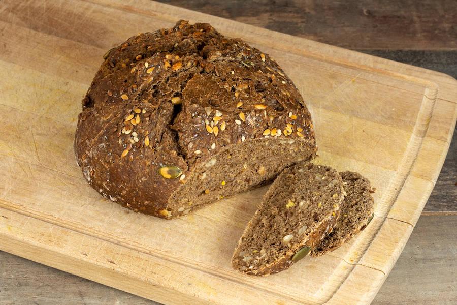 Graines d'or BIO - Boulangerie de la Gare - La Ruche qui dit Oui ! à la maison