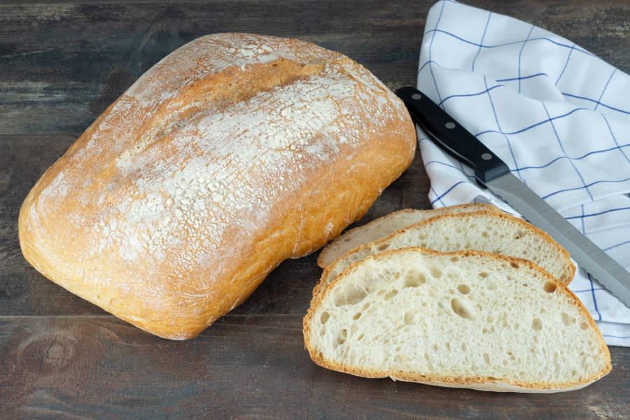 Pain de campagne BIO 600g - Patrick Gomez, l'artisan boulanger BIO de Paris - La Ruche qui dit Oui ! à la maison