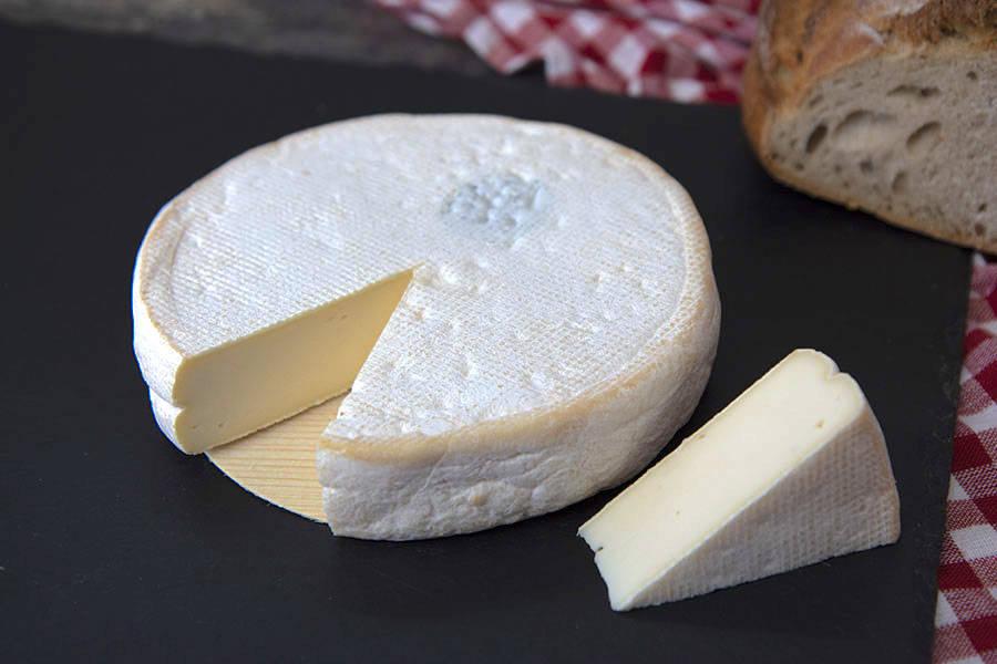 Reblochon de Savoie fermier AOP - GAEC Le Plâne - La Ruche qui dit Oui ! à la maison