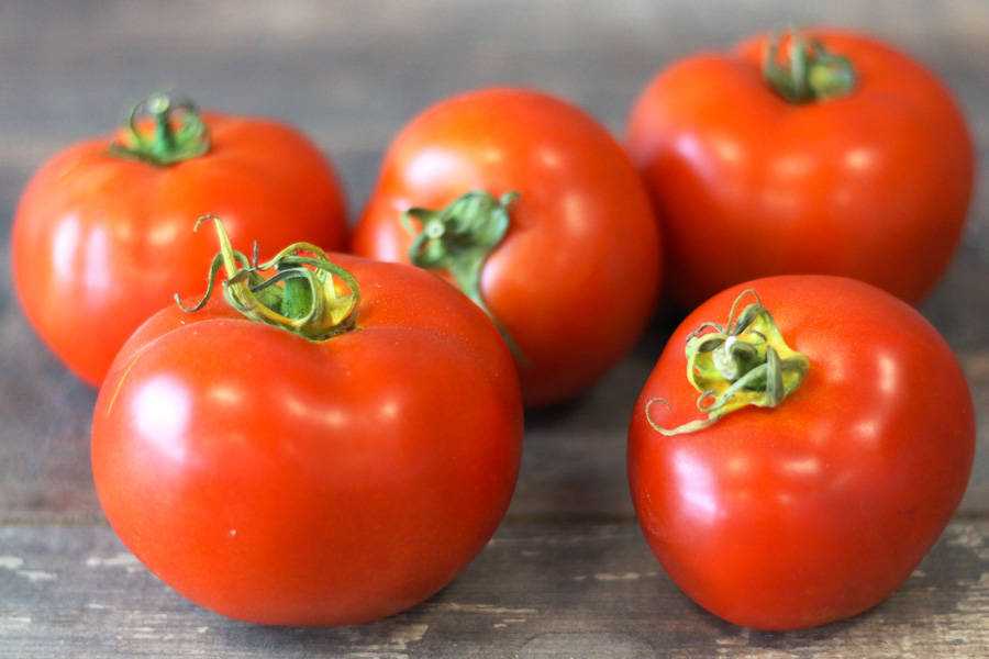 Tomate BIO - NeoFarm - La Ruche qui dit Oui ! à la maison