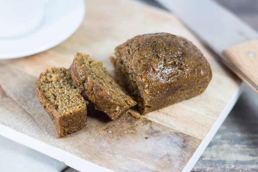Carrot cake individuel - L'atelier des Lilas - La Ruche qui dit Oui ! à la maison