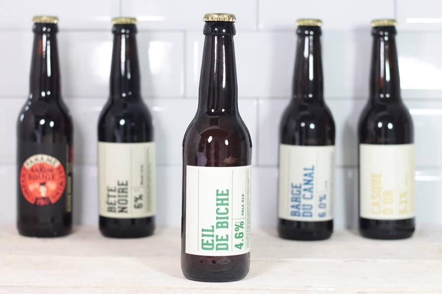 Oeil de Biche - Paname Brewing Company - La Ruche qui dit Oui ! à la maison