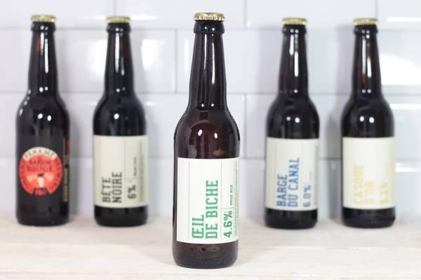 Oeil de Biche - Paname Brewery Company