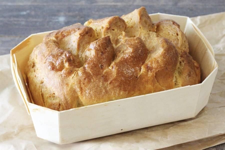Brioche pur beurre 350g - Le Fournil Briard - La Ruche qui dit Oui ! à la maison