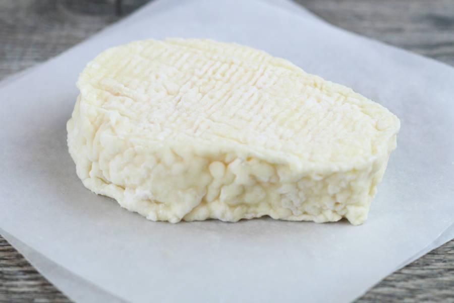 Petit chèvre Ile-de-France - L'enclos des chevrettes - La Ruche qui dit Oui ! à la maison