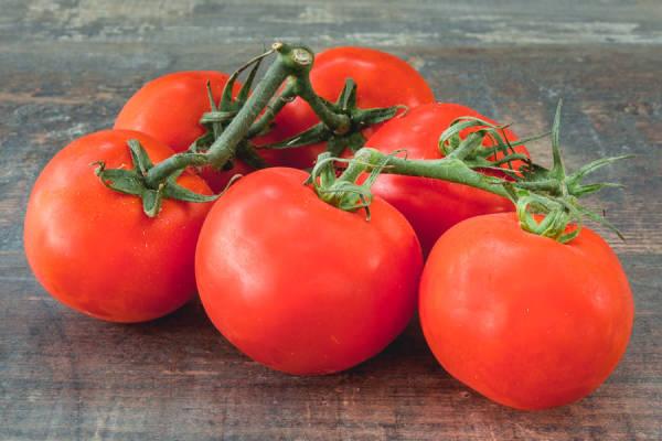 Tomate grappe - Les Saveurs de Chailly