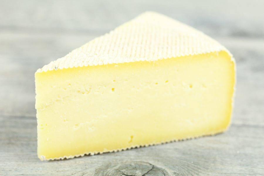 Tomme de Brie - Ferme de Saint-Thibault des Vignes - La Ruche qui dit Oui ! à la maison
