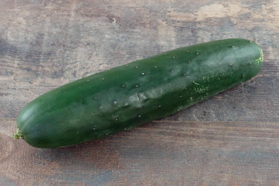 Concombre Noa - Le Potager d'Olivier - La Ruche qui dit Oui ! à la maison