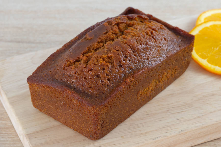 Pain d'épices aux agrumes - Les Desserts d'Ici - La Ruche qui dit Oui ! à la maison