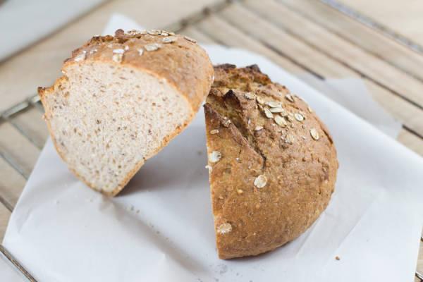 Pain Céréales et Graines BIO - Les Bonpains - Le Comptoir Local