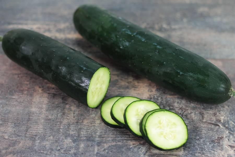 Concombre - Le Potager d'Olivier - La Ruche qui dit Oui ! à la maison
