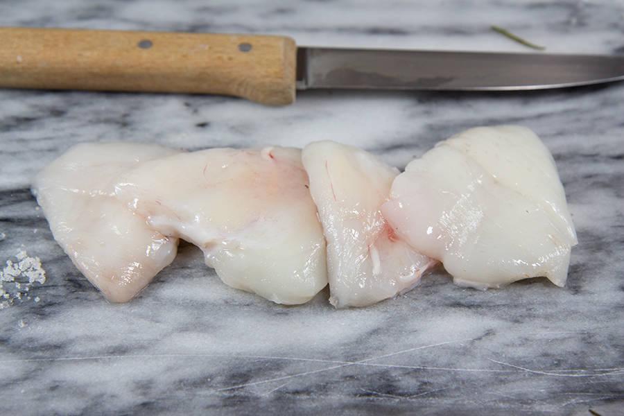 Joues de Lotte - Ô'poisson - La Ruche qui dit Oui ! à la maison